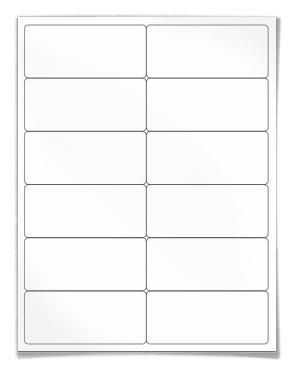 10 a4 sheets 12 labels per sheet 0 67 poly postal bags