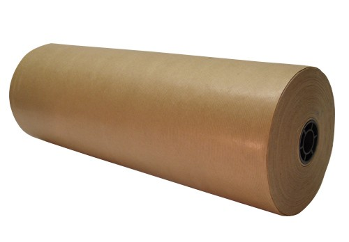 Brown Imitation Kraft Paper 90gs
